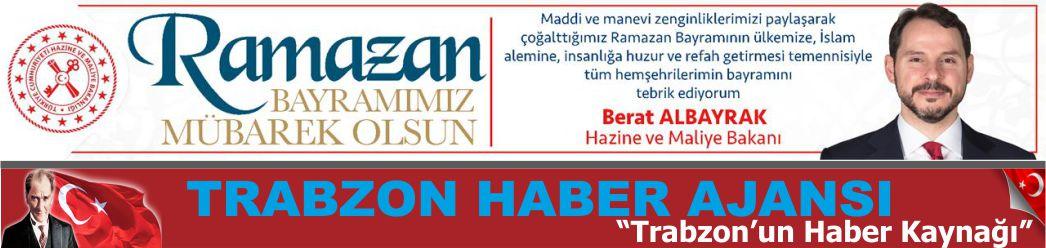 TRABZON HABER AJANSI